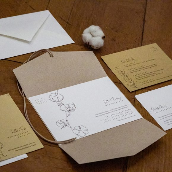 "Designserie ""Cotton"""